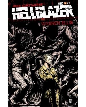 HELLBLAZER 09: WARREN ELLIS (2ª Edición)