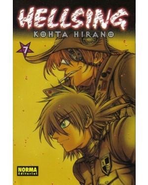 HELLSING 07  (de 10)
