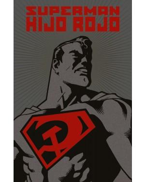 SUPERMAN: HIJO ROJO (EDICIÓN DELUXE) (SEGUNDA EDICIÓN)