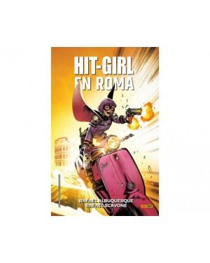 HIT-GIRL 03: EN ROMA