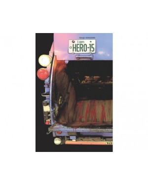 I AM A HERO 15  (de 22)