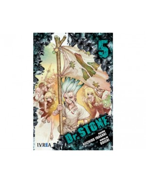 DR. STONE 05
