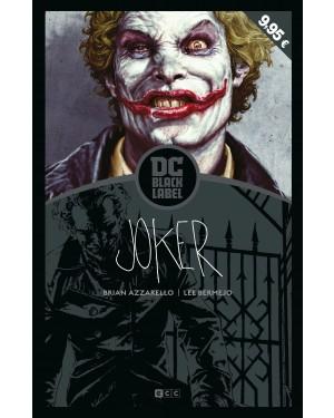 JOKER (Edición DC Black Label Pocket)