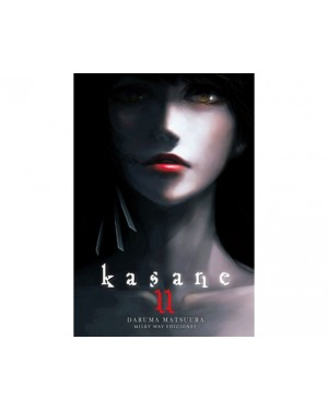 KASANE 11    (de 14)