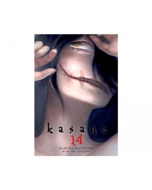 KASANE 14    (de 14)