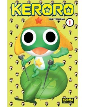 KERORO 01