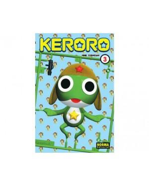 KERORO 03
