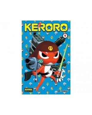 KERORO 09