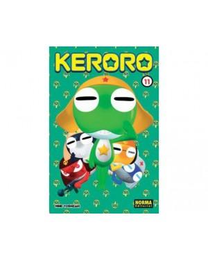 KERORO 11