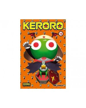 KERORO 12