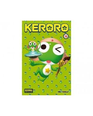 KERORO 13