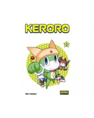 KERORO 23