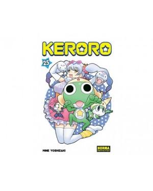 KERORO 25