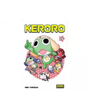 KERORO 26