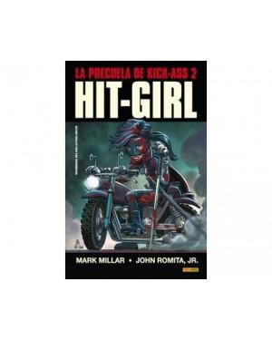 KICK-ASS 02 PRELUDIO: HIT-GIRL