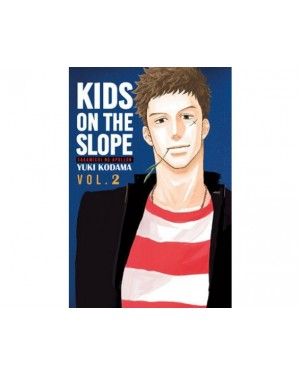 KIDS ON THE SLOPE 02    (de 09)