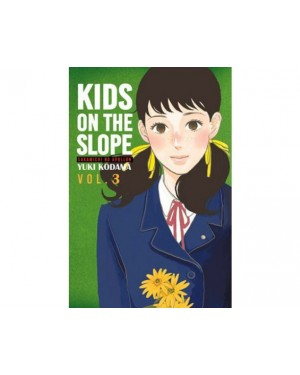KIDS ON THE SLOPE 03    (de 09)