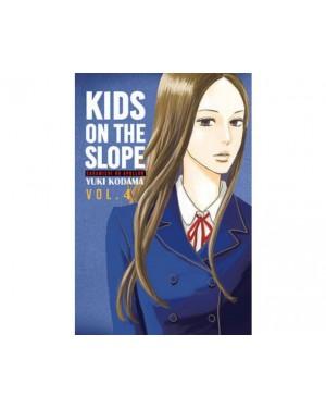 KIDS ON THE SLOPE 04    (de 09)