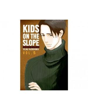 KIDS ON THE SLOPE 05    (de 09)