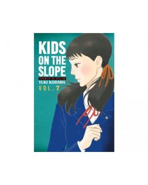 KIDS ON THE SLOPE 07    (de 09)