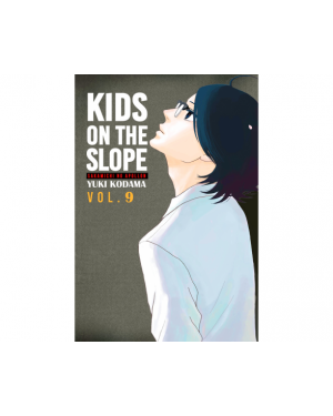 KIDS ON THE SLOPE 09    (de 09)