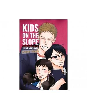 KIDS ON THE SLOPE: BONUS TRACK
