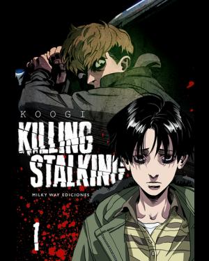 KILLING STALKING 01   (de 04)
