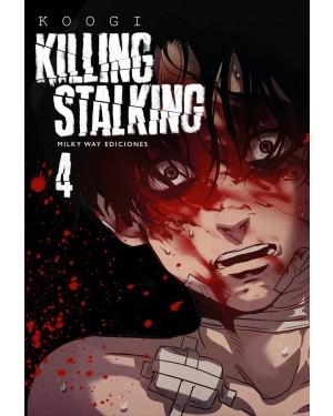 KILLING STALKING 04   (de 04)