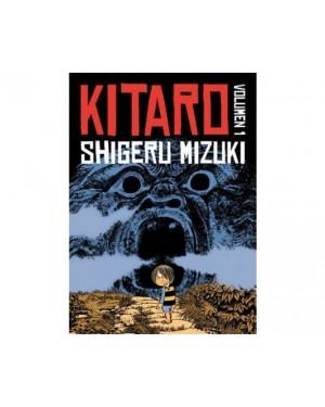 KITARO vol.01