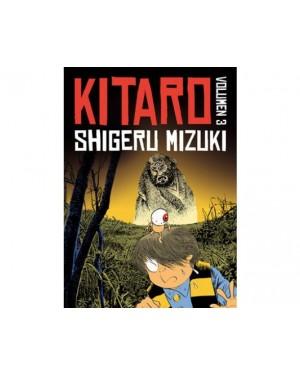 KITARO vol.03