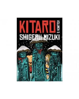 KITARO vol.05