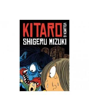 KITARO vol.06
