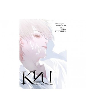 KIZU - heridas-