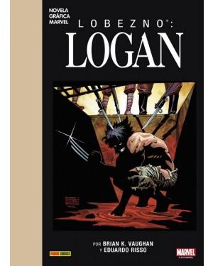 Marvel Graphic Novel:  LOBEZNO: LOGAN