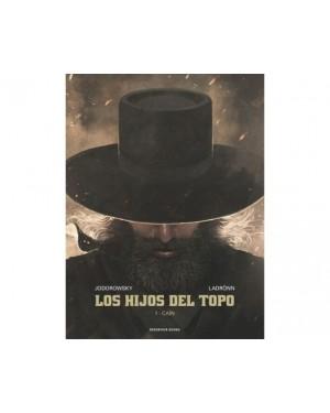 LOS HIJOS DEL TOPO 01: CAÍN