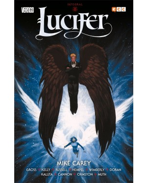 LUCIFER INTEGRAL 03