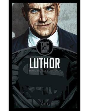 LEX LUTHOR (Edición DC Black Label)