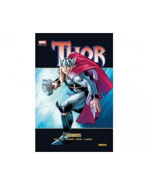 Marvel deluxe:  THOR 07: TANARUS