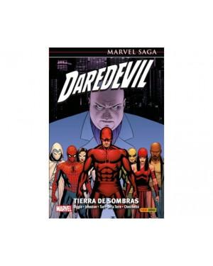Marvel Saga 84:  DAREDEVIL 23: TIERRA DE SOMBRAS