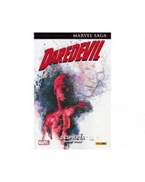 Marvel Saga 07:  DAREDEVIL 03: DESPIERTA