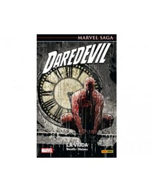 Marvel Saga 36:  DAREDEVIL 11 LA VIUDA