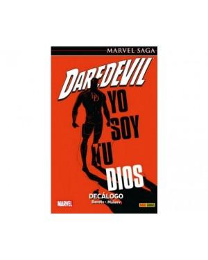 Marvel Saga 44:  DAREDEVIL 13: DECÁLOGO