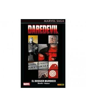 Marvel Saga 48:  DAREDEVIL 14: EL DOSSIER MURDOCK