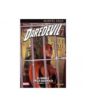 Marvel Saga 52:  DAREDEVIL 15: EL DIABLO EN LA GALERÍA D