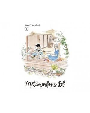 METAMORFOSIS BL   01  (de 05)