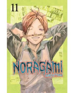 NORAGAMI 11