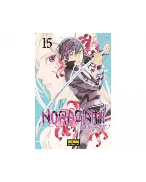 NORAGAMI 15