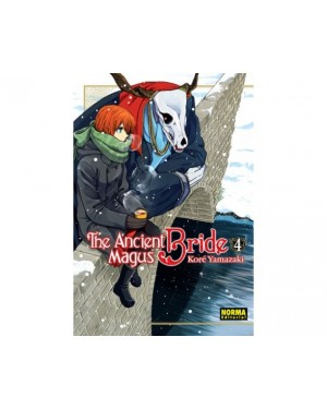 THE ANCIENT MAGUS BRIDE 04