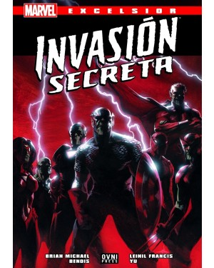 EXCELSIOR – INVASION SECRETA