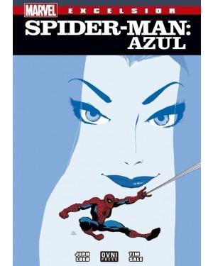 MARVEL EXCELSIOR – SPIDER-MAN: AZUL